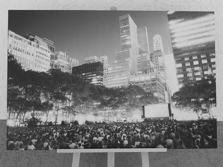 second printing of original photograph ur-nyc9973-12